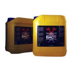 Bloom Cocos Nutrition (A&B) - BAC - 2 Komponent - 1, 5 & 10 liter
