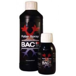 Foliar Nutrition Spray - BAC - 120 ml