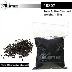 Tune active carbon 150g