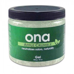 Gel Appel Crumble 500g. ONA