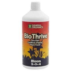 GHE BioThrive Bloom, 1 L
