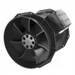 Ø150mm Revolution Stratos, 421 m³ / h, metal