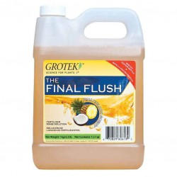 1 L Final Flush - Grotek